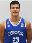 Profile image of Nik SLAVICA