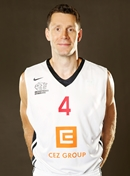 Headshot of Petr Benda