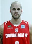 Headshot of David Vojvoda