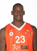 Profile image of Javon MCCREA