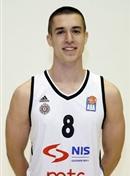 Headshot of Slobodan Jovanovic