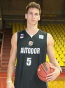 Headshot of Tomislav Zubcic