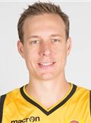 Headshot of Chad Lee Toppert