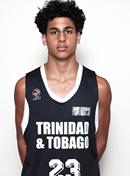 Profile image of Jordan Julio Samaroo PERSAD