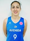 Headshot of Jelena Milovanovic