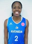 Headshot of Adaora Elonu