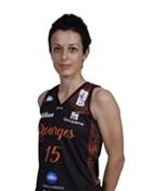 Profile image of Miljana BOJOVIC