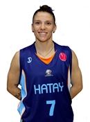 Profile image of Natalie HURST