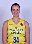 Headshot of Maja Skoric