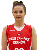 Headshot of Agnieszka Szott-Hejmej
