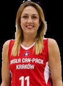 Headshot of Ewelina Kobryn
