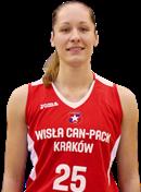 Headshot of Malgorzata Misiuk