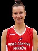 Headshot of Magdalena Puter
