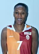 Headshot of Astou Traore