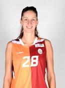 Headshot of Kristine Vitola