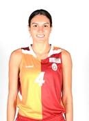 Headshot of Pinar Demirok