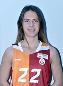 Headshot of Seda Deniz
