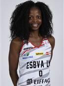 Headshot of Olivia Epoupa