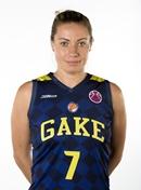 Headshot of Zuzana Zirkova
