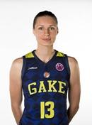 Headshot of Lucia Kupcikova
