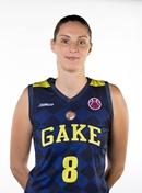 Headshot of Beata Janoscikova