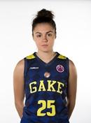 Headshot of Sofia Katarina Bilikova