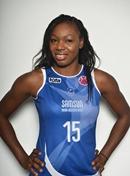 Headshot of Naignouma Coulibaly