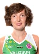 Headshot of Tereza Peckova