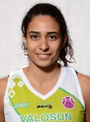 Profile image of Reem MOUSSA