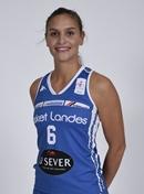 Headshot of Alexia Plagnard