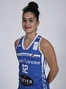 Headshot of Hortense Limouzin