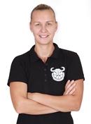 Headshot of Nikolett Gemes-Sarok
