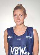 Profile image of Monika GRIGALAUSKYTE