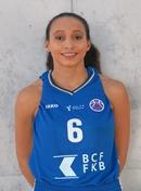 Headshot of Tiffanie Zali