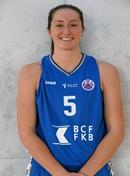 Headshot of Bethany Doolittle