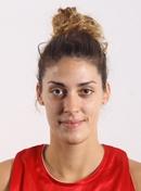Headshot of Elisabeth Pavel