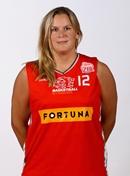 Headshot of Lenka Sipova