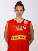 Headshot of Katerina Zavázalová
