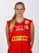 Headshot of Petra Bakajsova