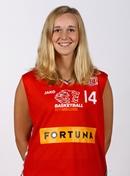 Headshot of Eliska Mircova
