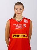 Headshot of Monika Hamplova