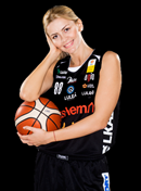 Headshot of Jelena Antic