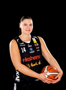 Headshot of Ulrica Elisabet Holmqvist