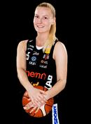 Headshot of Elin Lomgren