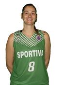 Headshot of Tamara Milovac