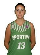 Headshot of Anna Olkhovyk