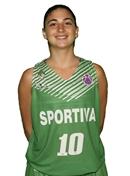 Headshot of Ines Ribeiro Faustino