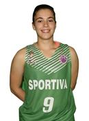 Headshot of Leticia Camara