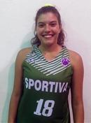 Headshot of Maria Botelho