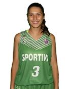 Headshot of Filipa Medeiros